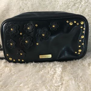 SEPHORA Cosmetic Makeup Bag
